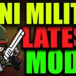 Mini Militia Pro Apk 2020 Download Latest Version For Android