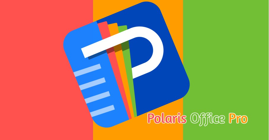Polaris Office Pro