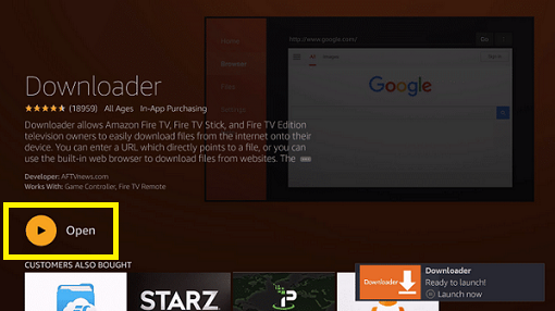 AOS TV Apk Install For Android