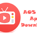 AOS TV Apk Latest Version Download 14.1.1 For Android