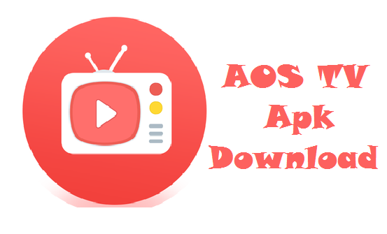 Image result for AOS TV APK