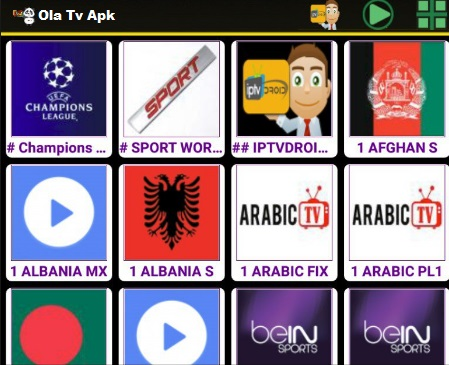 sports tv apk for pc