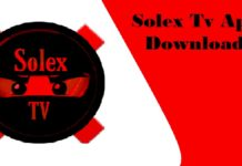 Solex tv Apk Download