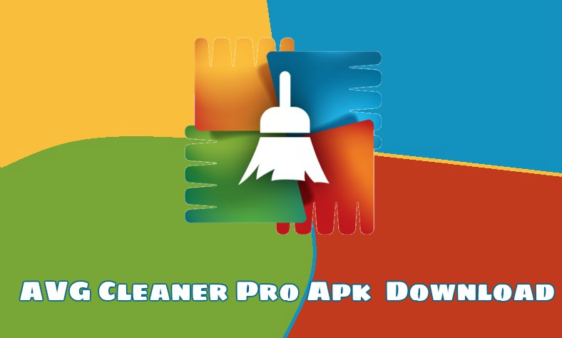 AVG Cleaner Pro Apk Download