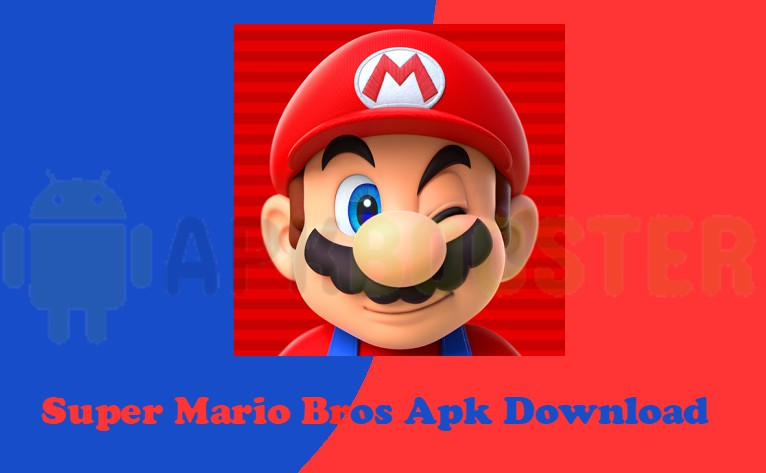 Super Mario Bros Apk
