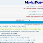 Moviezwap 2020 Download Latest Movies Online